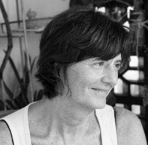 Sandra Lieberg, bióloga mestre e doutora em Ecologia e Biologia Vegetal.