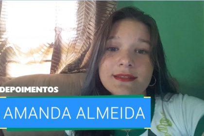 Relato da bióloga Amanda Almeida sobre o curso O Segredo da Identificação das Plantas
