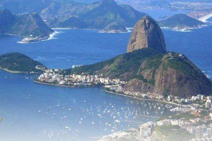 A Nova Base Cartográfica Vetorial do Estado do Rio de Janeiro