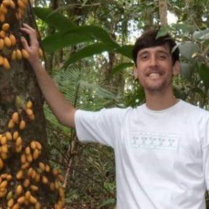 Figura 1. Rodrigo Polisel. Fonte: arquivo pessoal.