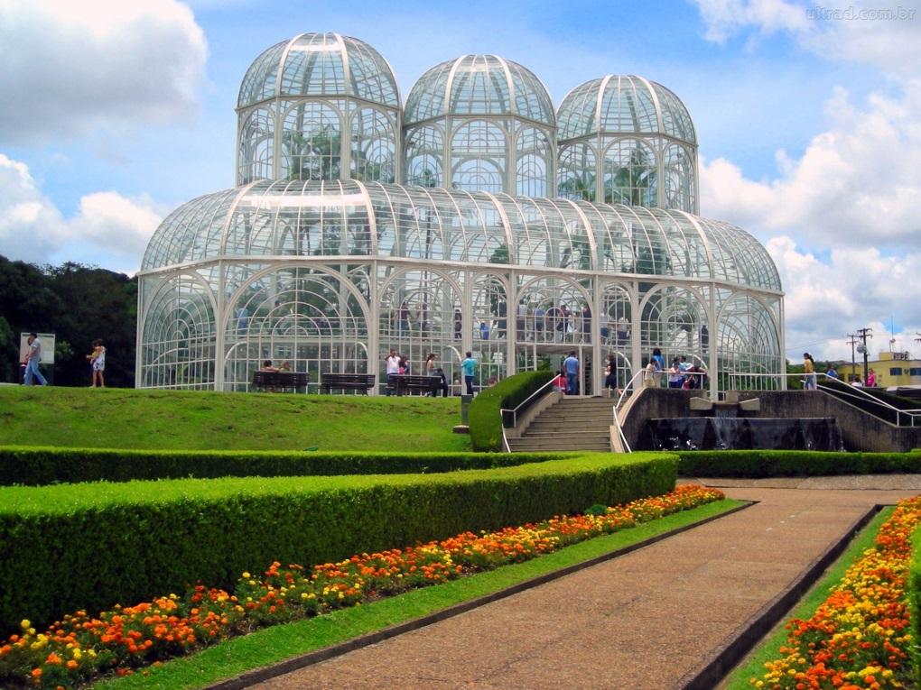 Jardim Botânico e o seu papel na conservação da biodiversidade