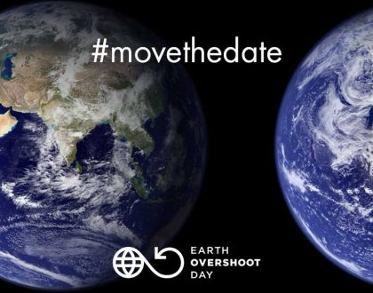 Dia da Sobrecarga da Terra acontece mais cedo este ano